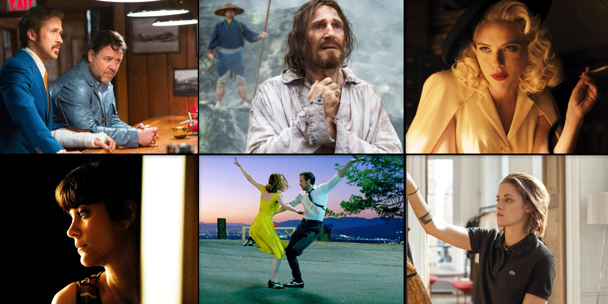 Our 100 Most-Anticipated Films of 2016