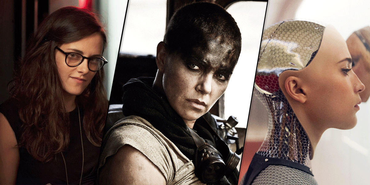 The Film Stage Show on Their Top Films of 2015