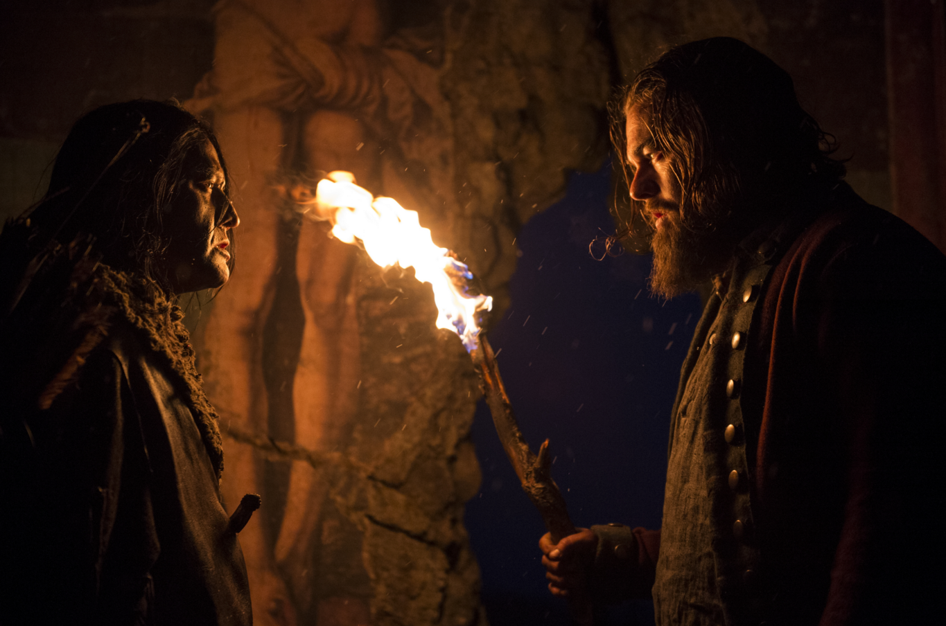 The Film Stage Show Ep. 172 - The Revenant