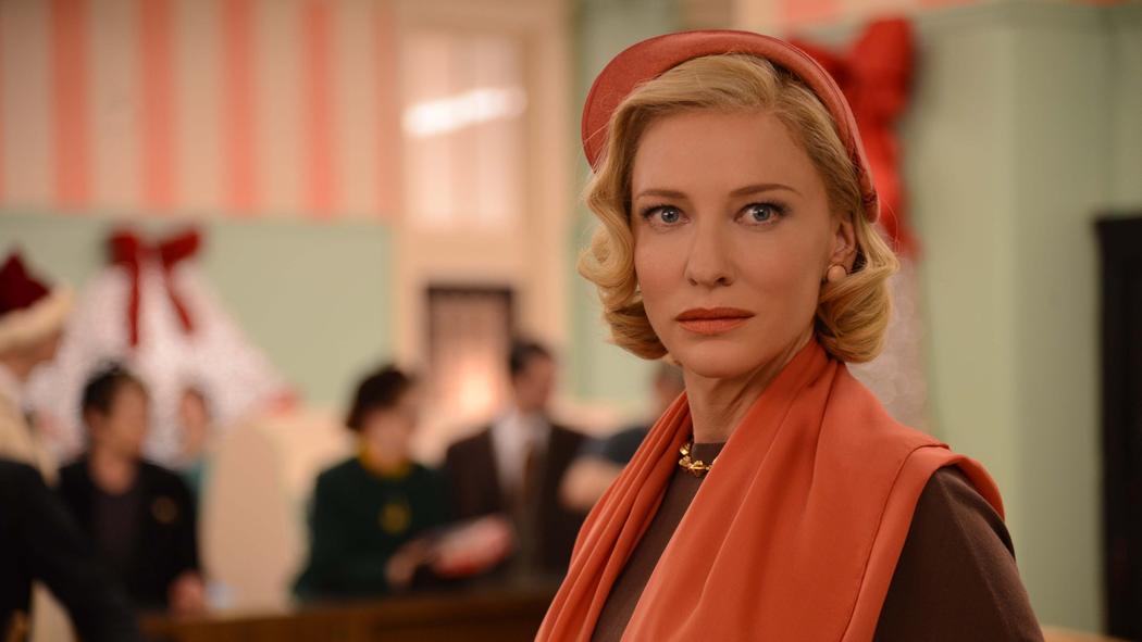 Carol Film Stream
