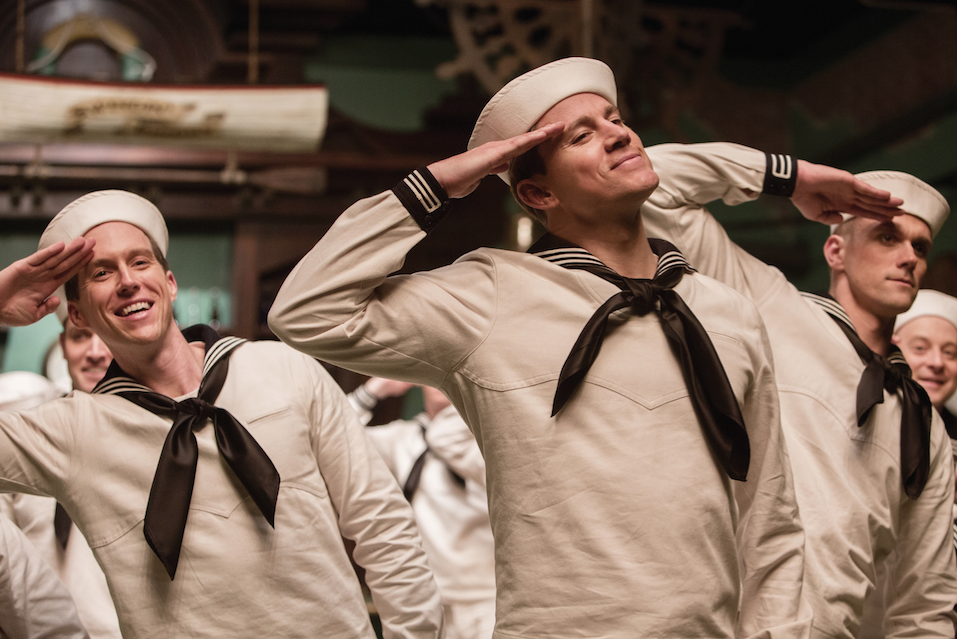 Coens' 'Hail, Caesar!' is a Delight From Start to Finish