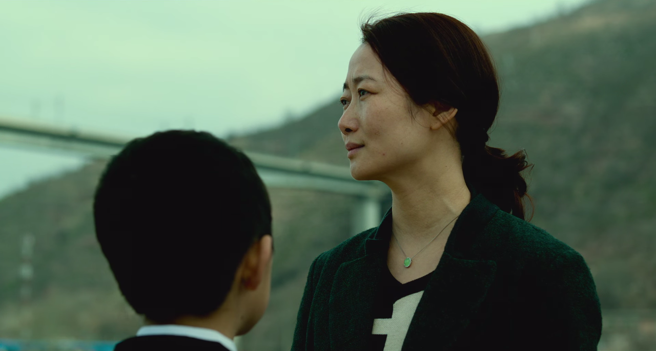 Jia Zhangke and Zhao Tao on the Value of Love and Capturing the Future in 'Mountains May Depart'