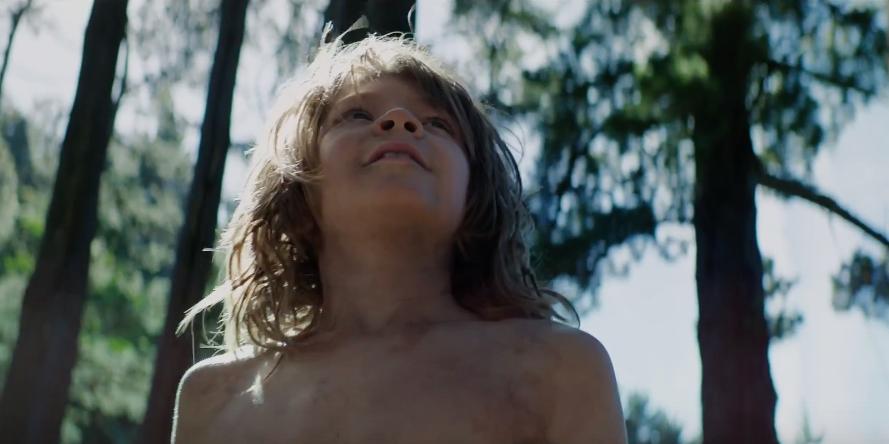 First Trailer For Davi... Ben Affleck