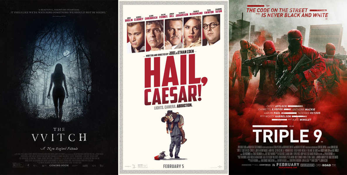 The Best and Worst Posters of the Month