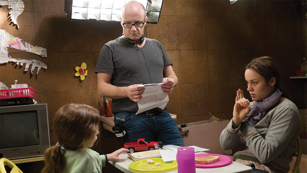 Room And Frank Director Lenny Abrahamson S 10 Favorite
