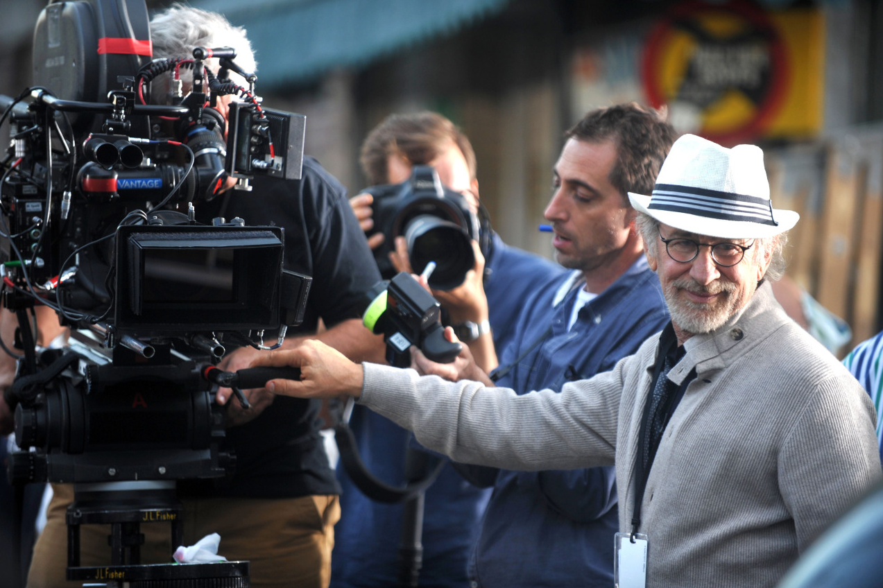 Steven Spielberg Film