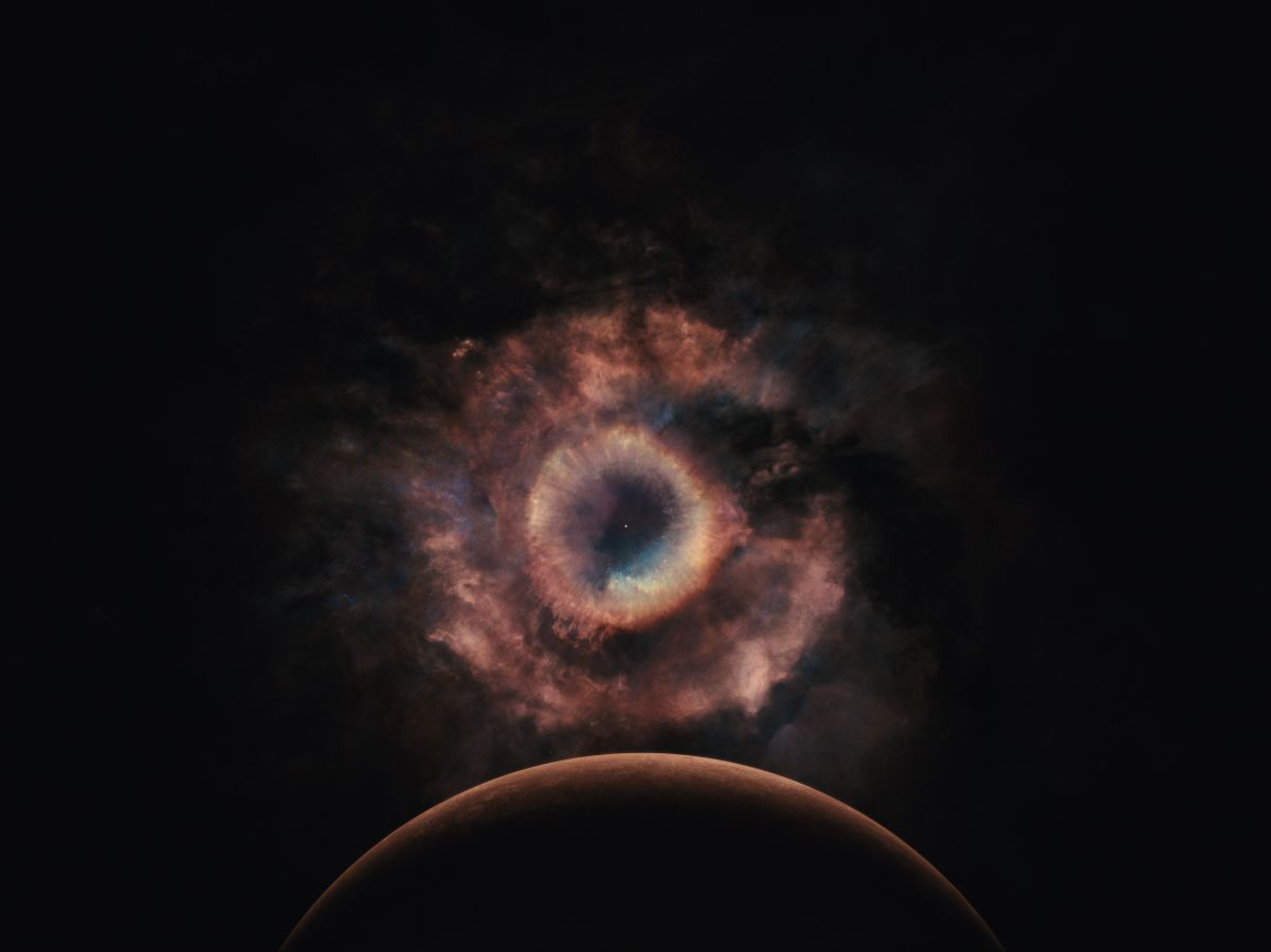 74065ded2c IMAX Releases Poster and Official Synopsis for Terrence Malick's 'Voyage of  Time'
