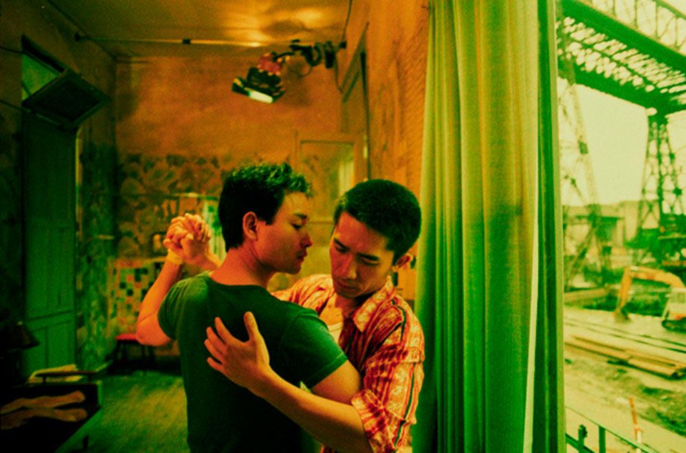 watch a video essay on dance in the films of wong kar wai