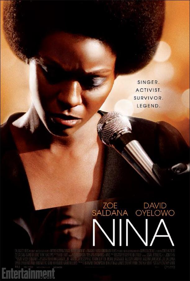 Nina poster