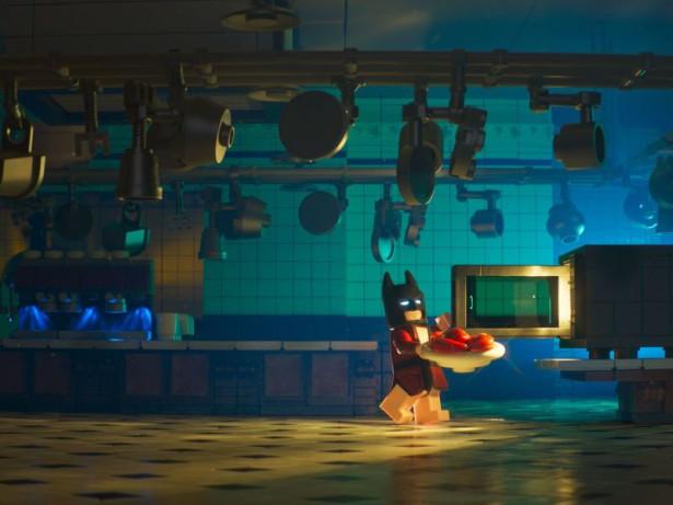 The Lego Batman Movie 4