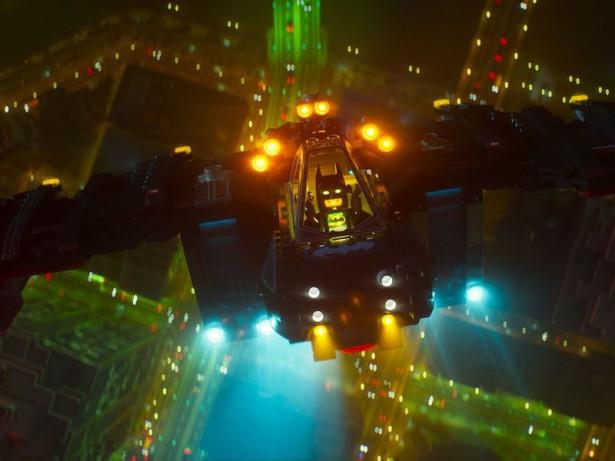 The Lego Batman Movie 6