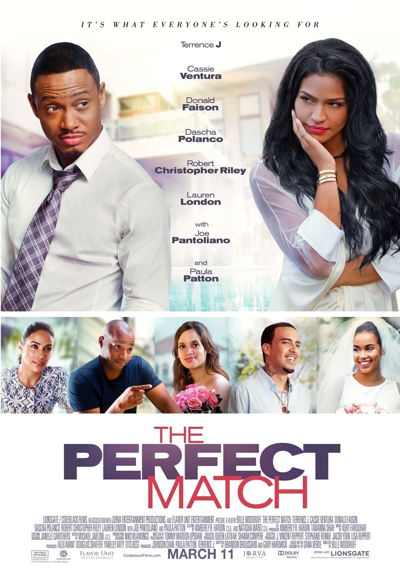 Perfect Match Film