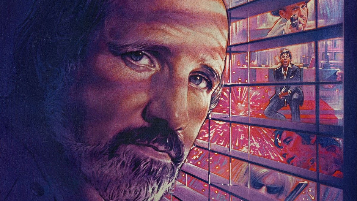 Examing Films of Brian De Palma