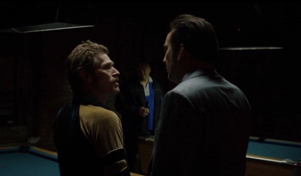 'Dog Eat Dog' Trailer: Nicolas Cage & Willem Dafoe Get ...