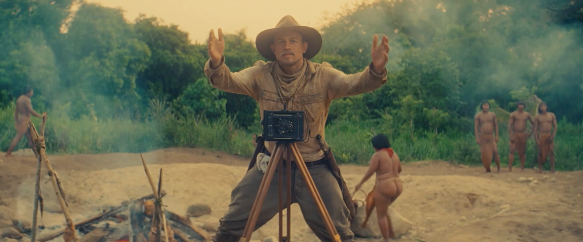 NYFF Review: 'Lost City of Z' is a Powerful Epic