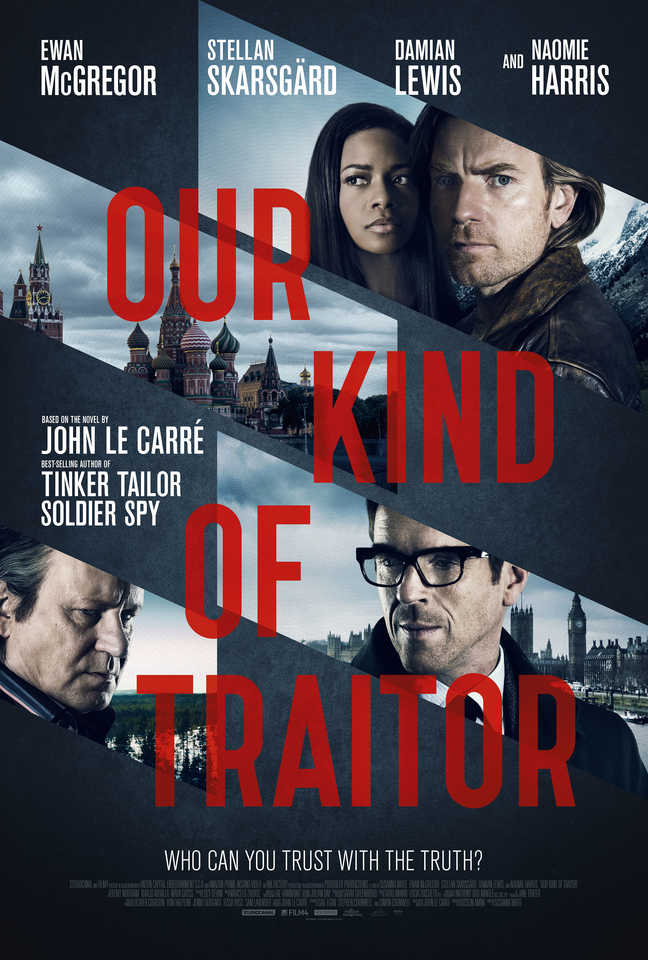 Our Kind of Traitor 2016 English Watch Full Movie Online Trialer