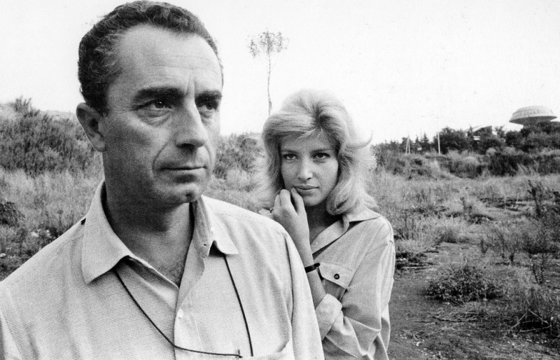 michelangelo antonioni essay Antonioni, michelangelo, the architecture of vision:  includes a short biography, filmography, forum and an essay by sam rohdie michelangelo antonioni archive.