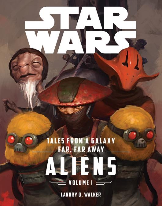 Aliens Volume 1