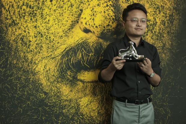 BI Gan, Lu Bian Ye Can (Kaili Blues), Cineasti del presente, Premio per il miglior regista emergente