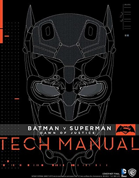 BvS Tech Manual