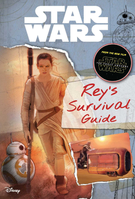 Reys Survival Guide
