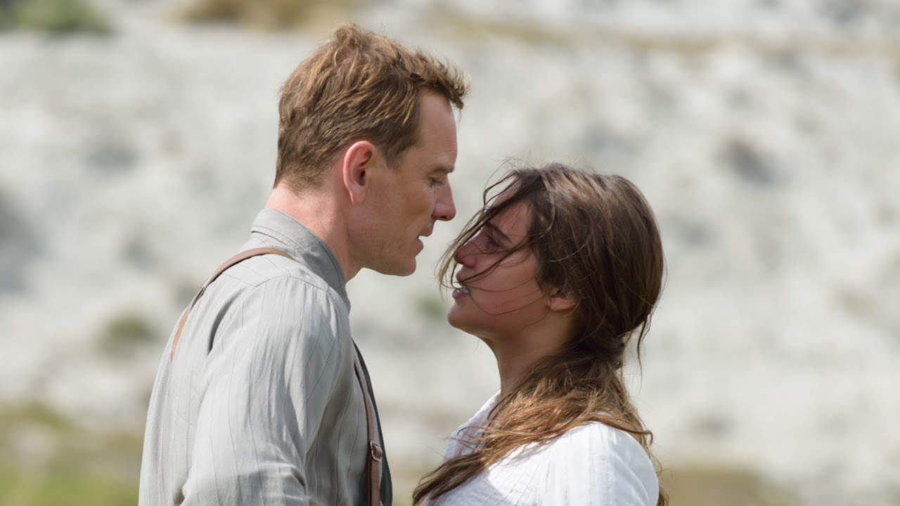 The light between oceans online full movie-7910