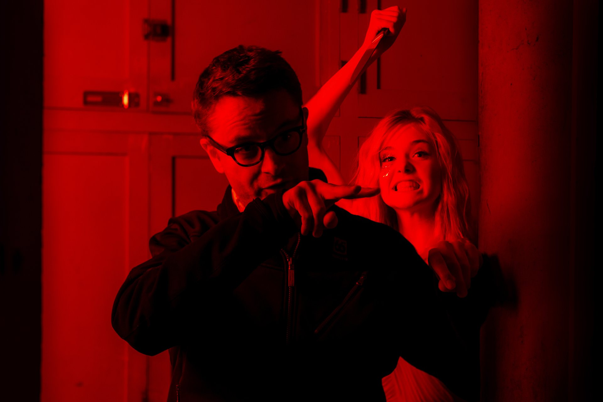 Nicolas Winding Refn on the Female Vision of 'The Neon Demon' and Merging With Elle Fanning