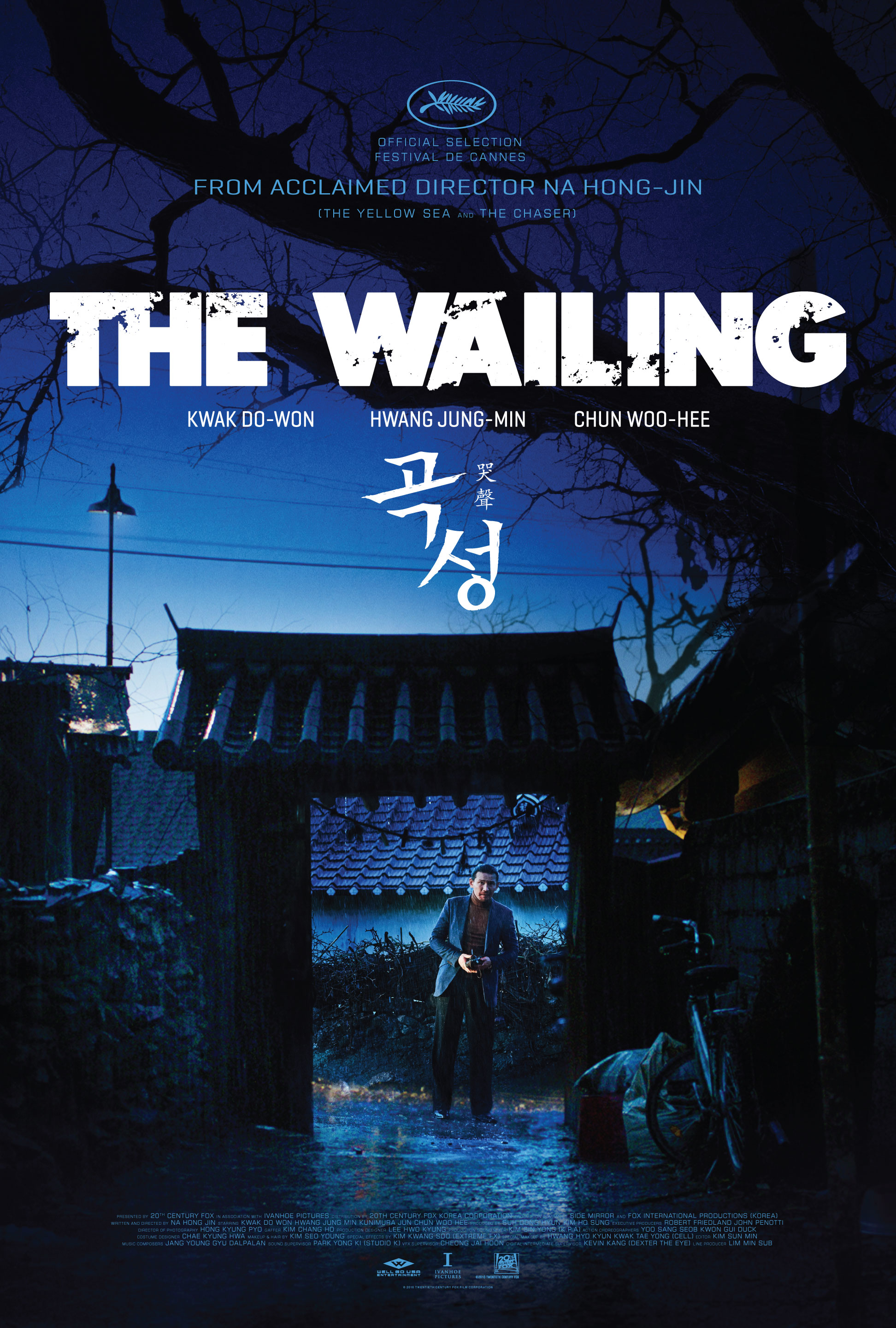 Download Film The Wailing 2016