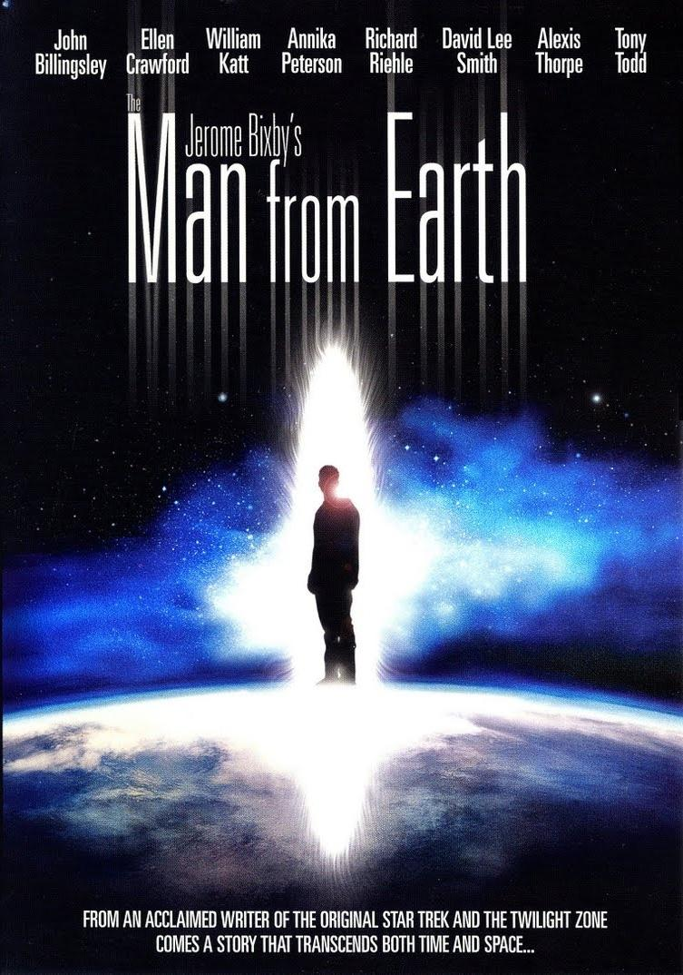 the man from earth online