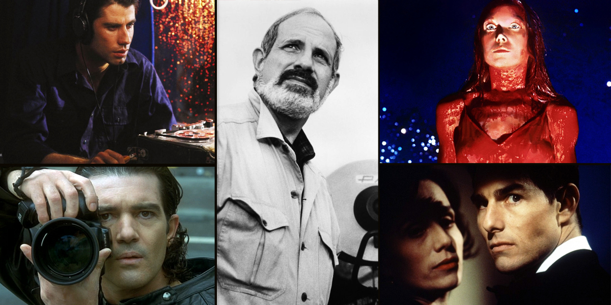 Our Career-Spanning Retrospective of Brian De Palma