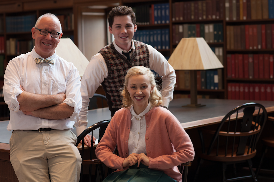James Schamus Talks 'Indignation,' Adapting Philip Roth, Cinematic Canons, and More