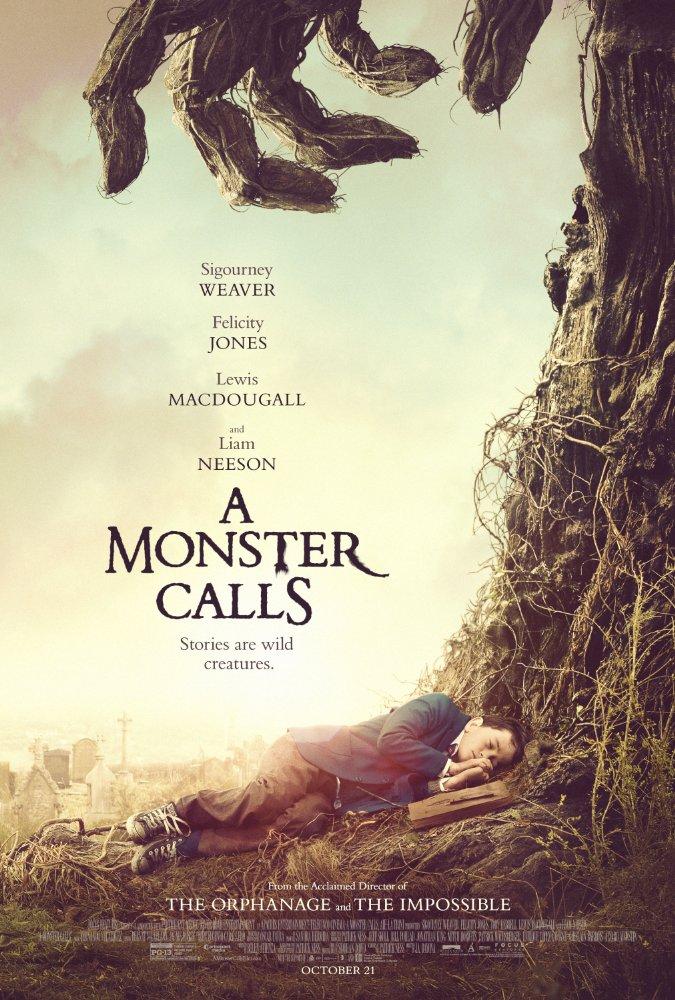 A Monster Calls 1
