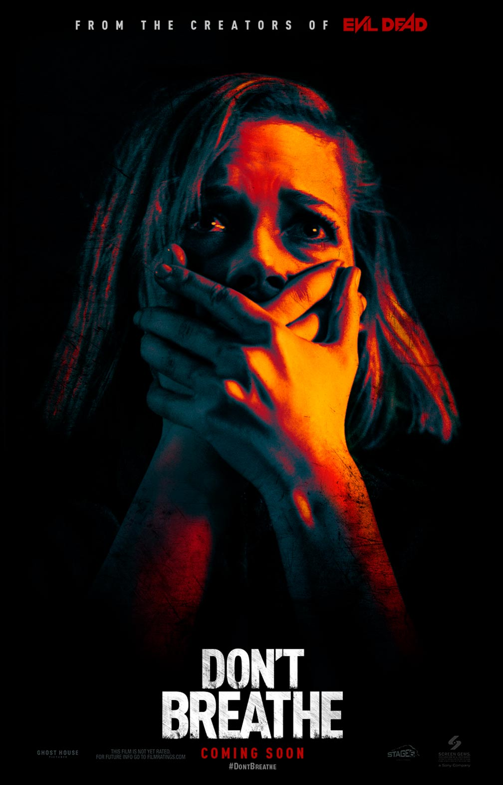 [Review] Don't Breathe