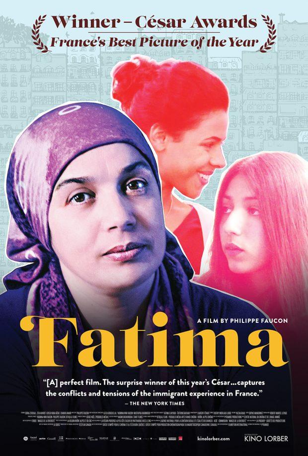 [Review] Fatima