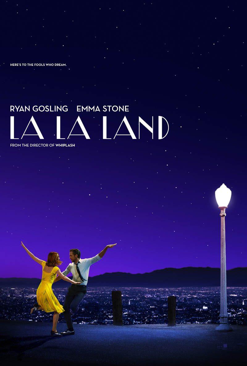 [Venice Review] La La Land