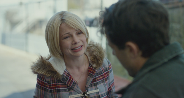 First Trailer for 'Manchester By the Sea'