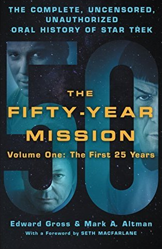 The Fity Year Mission