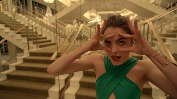 Watch spike jonze s new short film my mutant brain for Watch balcony short film