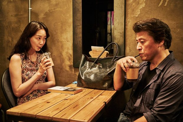 yourself and yours hong sang-soo