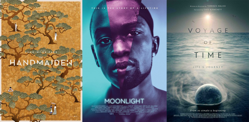 The Best and Worst Posters of October