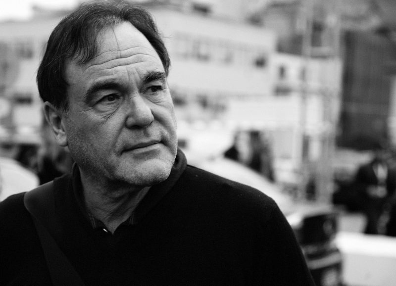 Matt Zoller Seitz on 'The Oliver Stone Experience' and the Decline of American Cinema