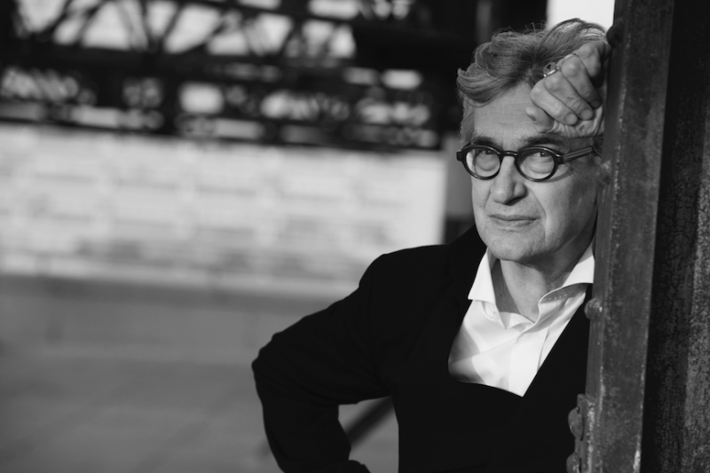 Wim Wenders on Being Grateful for James Cameron, Catastrophe of Brexit, and More