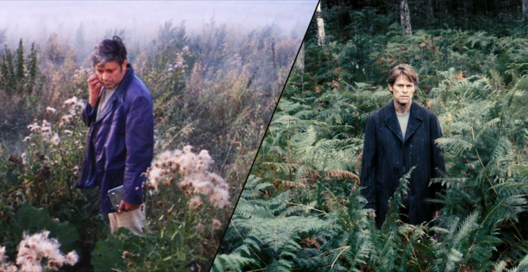 See Andrei Tarkovsky's Influence on the Films of Lars von Trier in  Side-By-Side Video