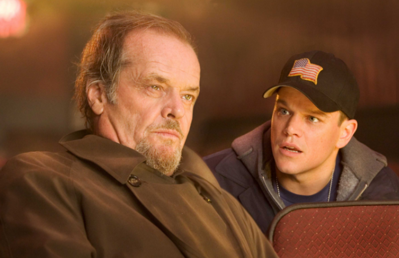 'The Departed' Turns 10: In Praise of Martin Scorsese's Fiercely Entertaining High-Wire Act