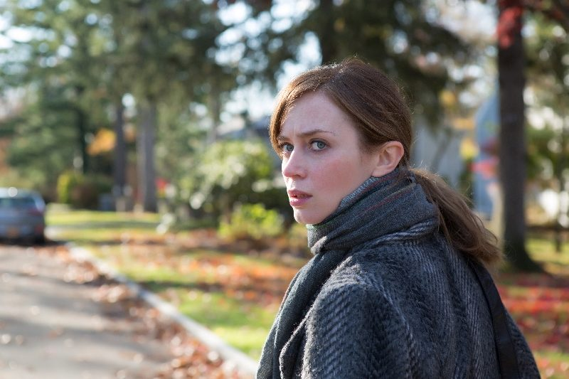 Emily Blunt is Superb in the Flimsy 'The Girl on the Train'
