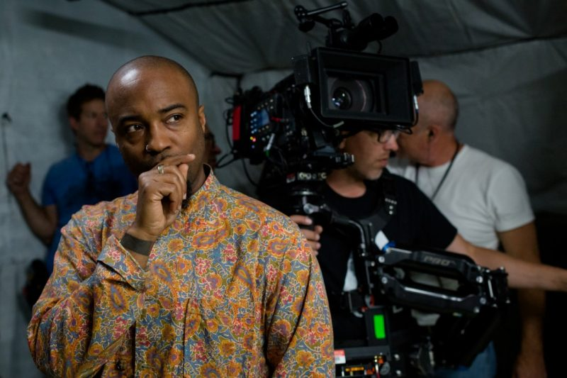 Bradford Young on Finding the Truth in 'Arrival' and the Movies He Could Watch Forever