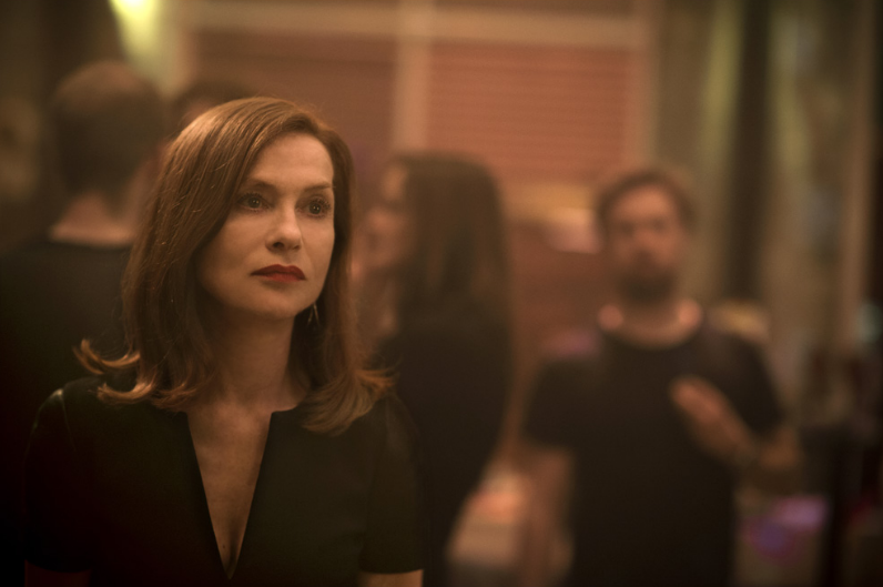Isabelle Huppert on Finding Comedy in 'Elle' and 'Things to Come'