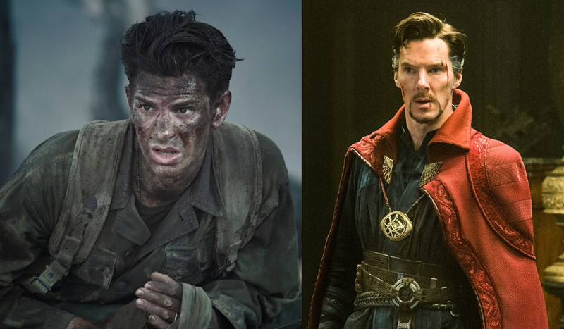 The Film Stage Show Ep 213 Hacksaw Ridge And Doctor Strange