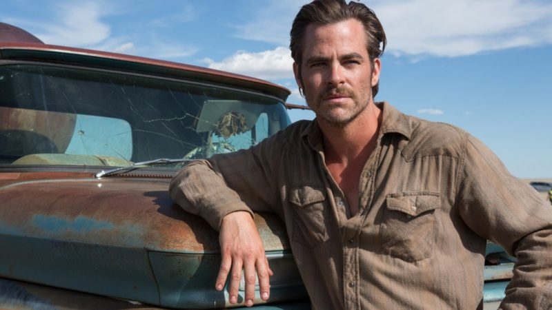 Download Film Hell High Water 2016