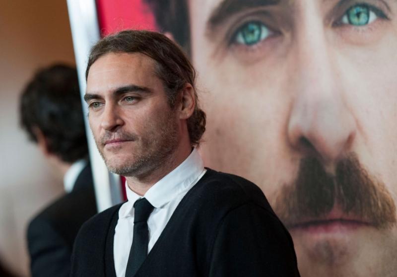 Joaquin Phoenix Eyes Reunion with Gus Van Sant For John ...
